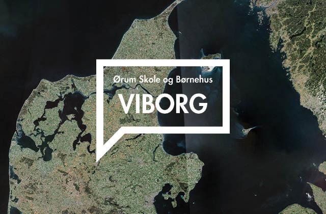 BY+LAND og Norconsult A/S vinder totalrådgivning på Ørum Skole og Børnehus